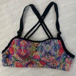 Victoria's Secret VSX Sport 32A sports bra